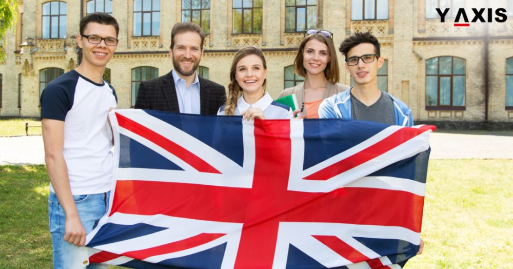 UK again become a top destination for Indian students