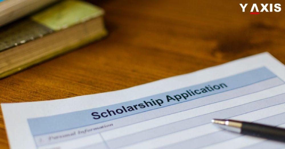 Study Overseas Scholarships