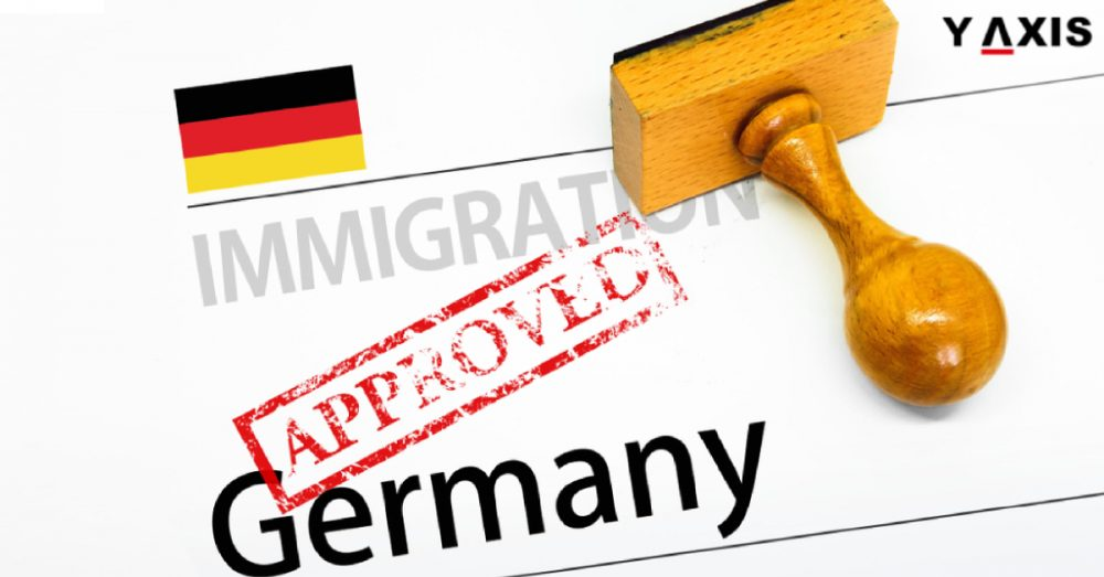 legal immigration to Germany
