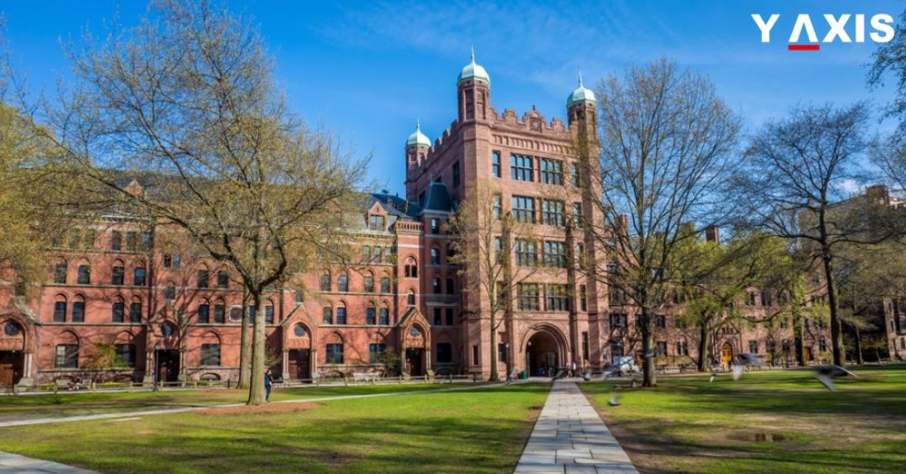 University of Yale