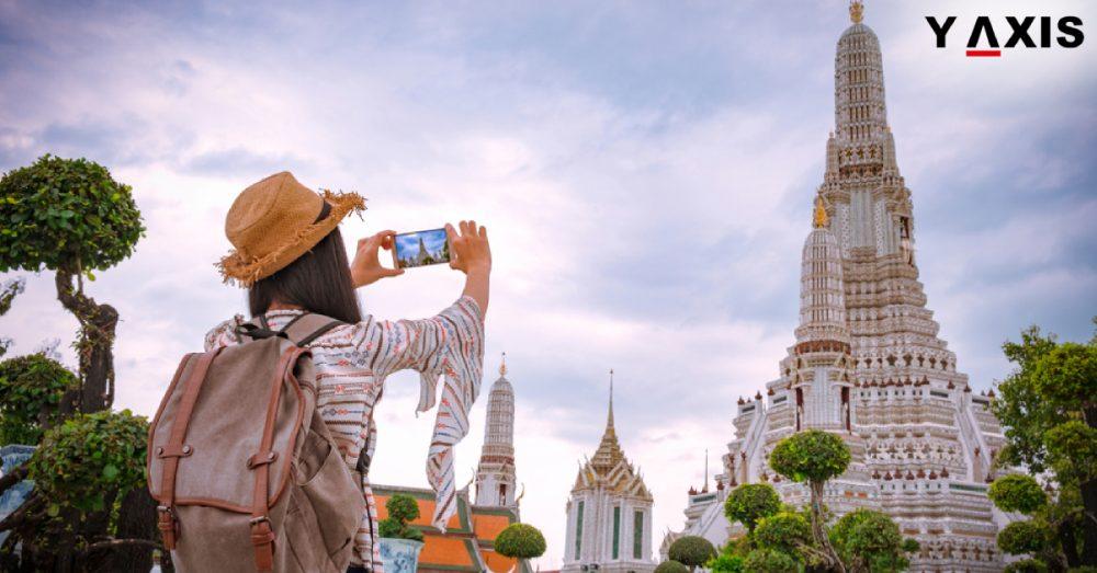 Thailand E-Visa