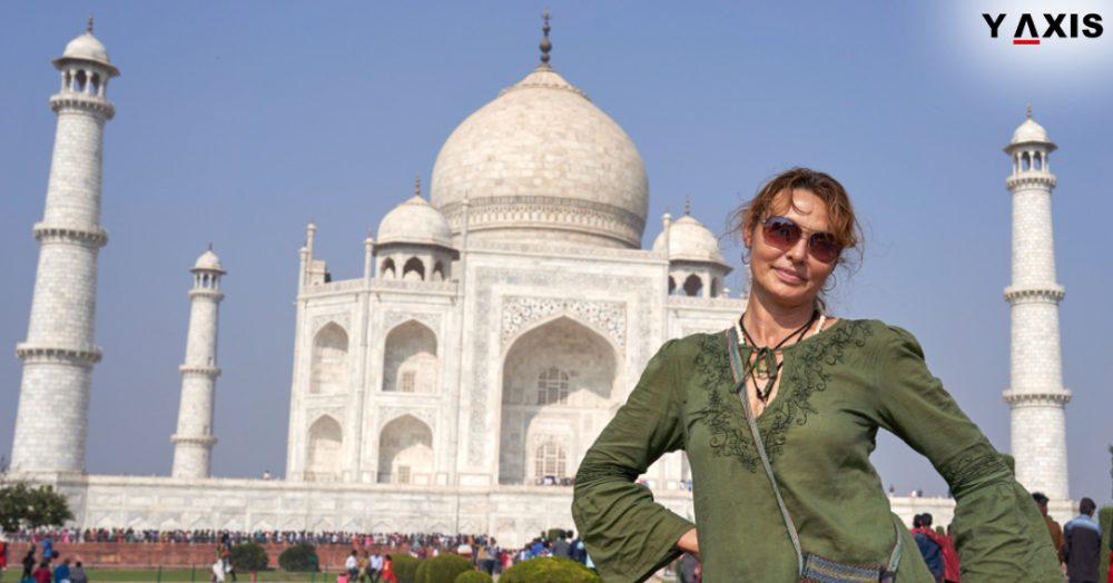 Tourist Visa in India