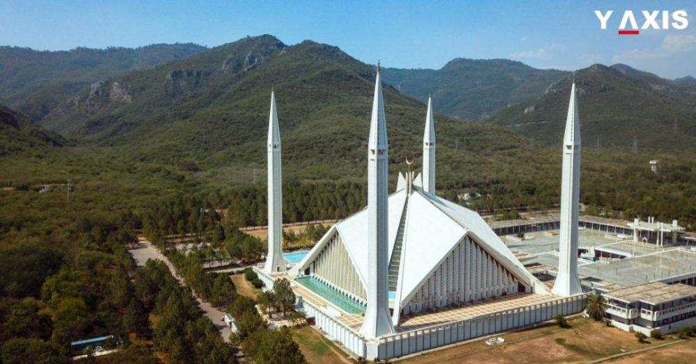Islamabad Tourist Visa