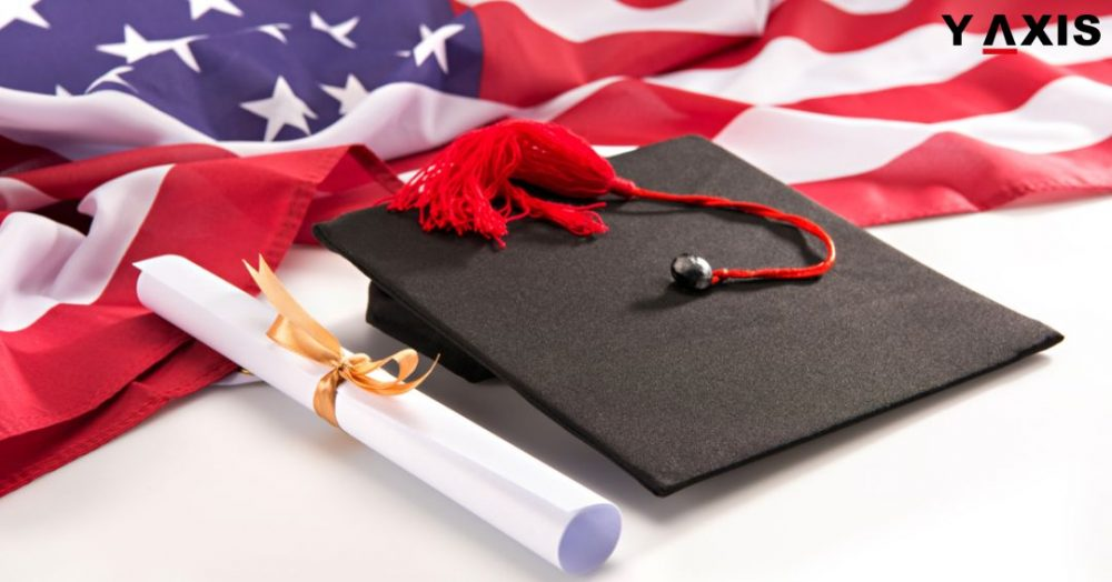 Study Masters in USA