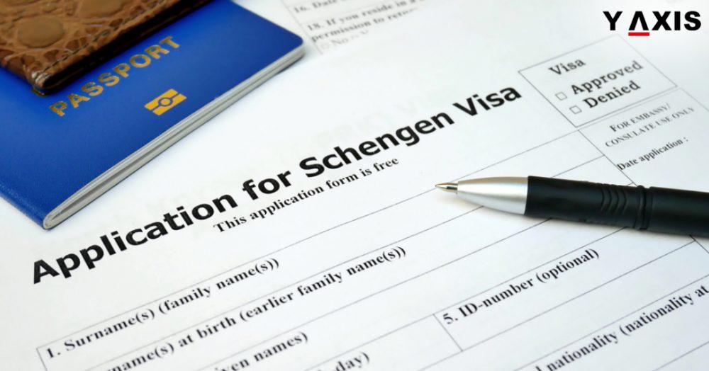 Schengen Visa from India