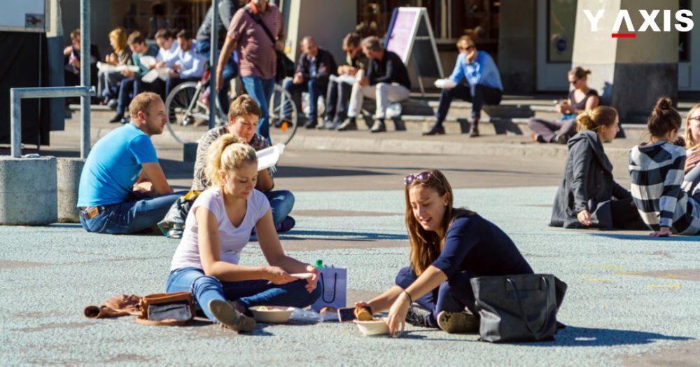 Study Overseas in Switzerland
