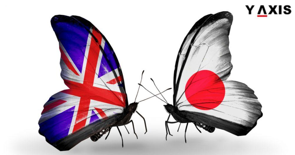 UK overtakes Japan