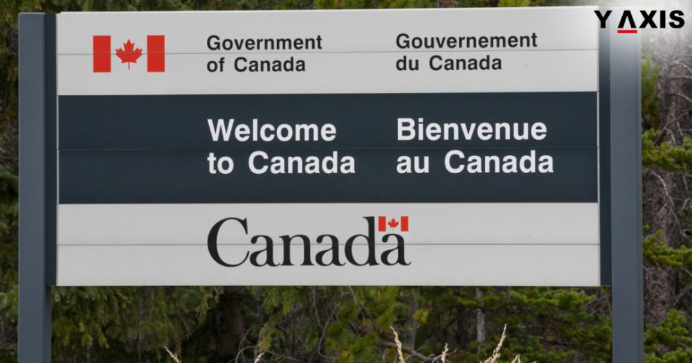 Overseas Tech workers to Canada