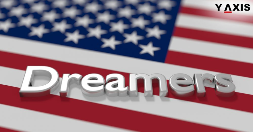USA Dreamers