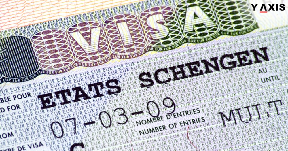 Everything You Need To Know About The Schengen Visa