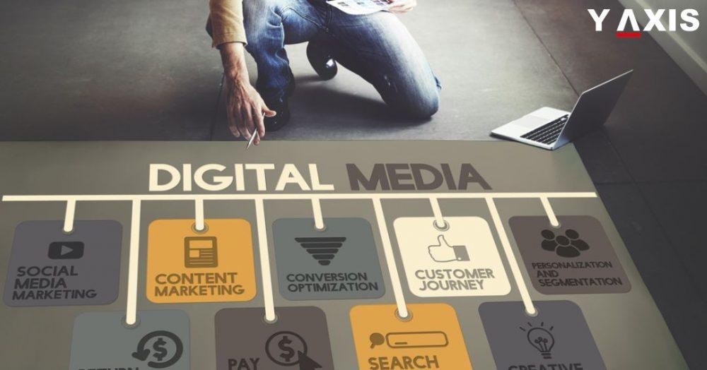 Study Digital Media