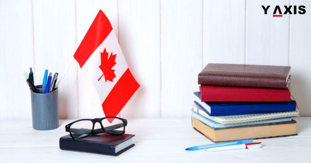 Study visa to Canada