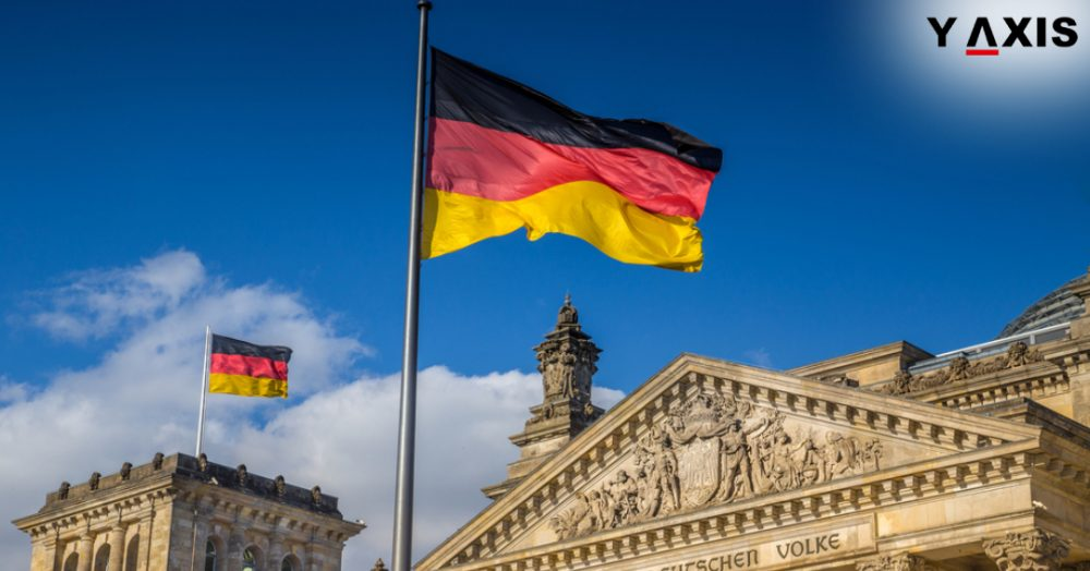 skills shortage in Germany