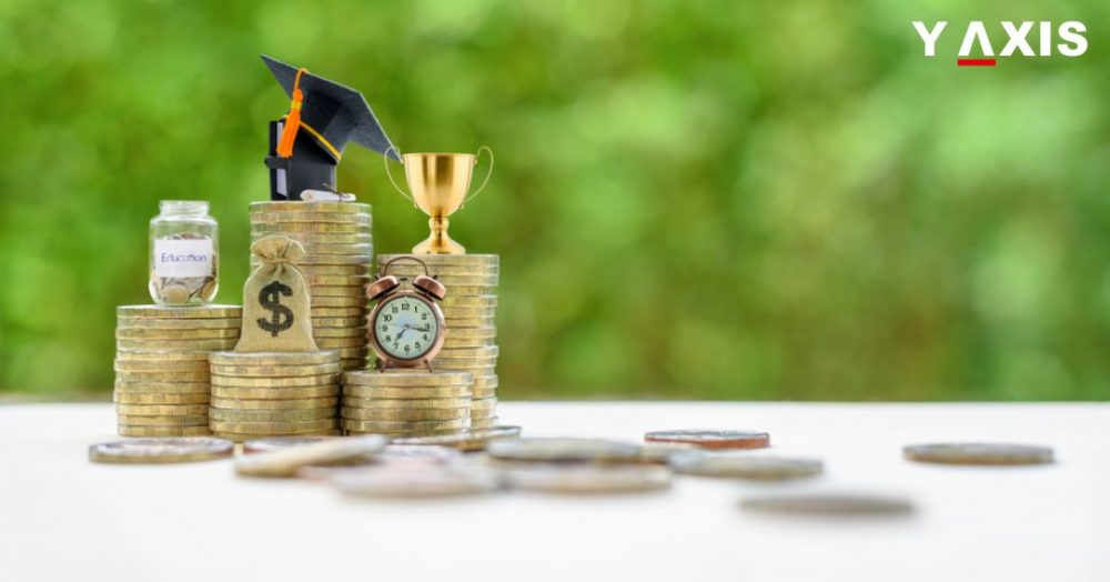 Funds to Study Abroad