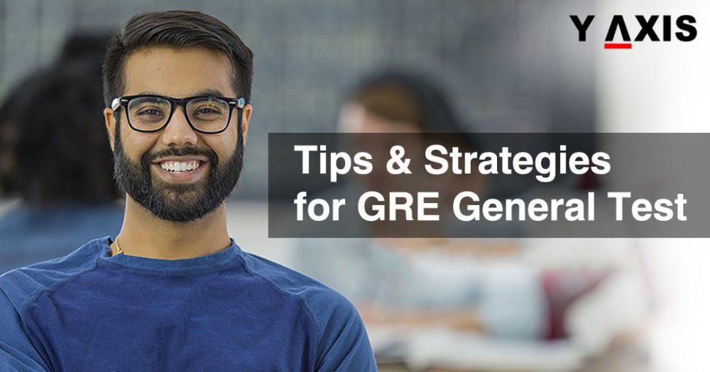 GRE Coaching Tips