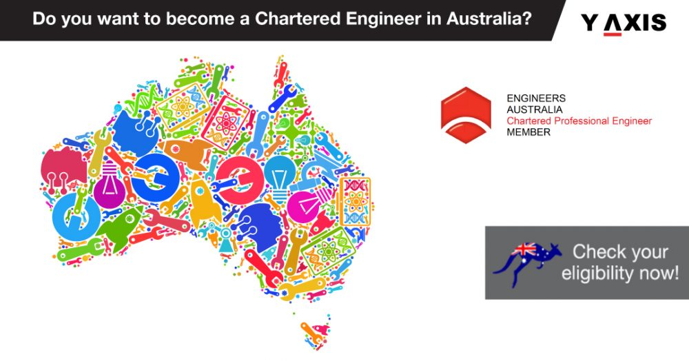 Chartered Engineer in Australia