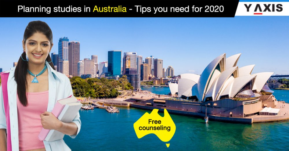 Planning studies in Australia – Tips you need for 2020