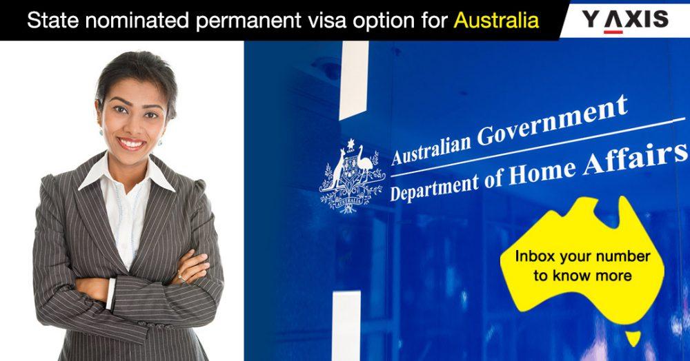 Australia's Subclass 190 visa