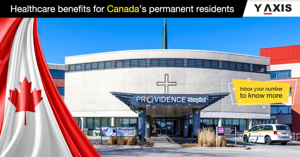 Healthcare benefits for Canada's permanent residents