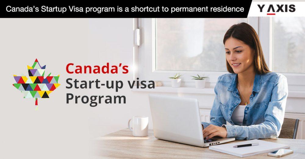 Canada's Startup Visa program
