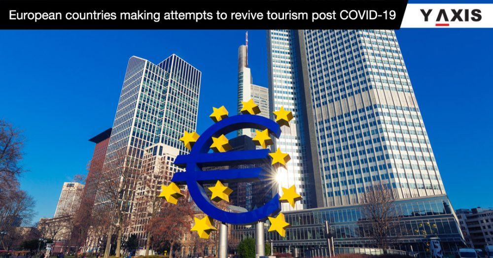 Travel to European Countries