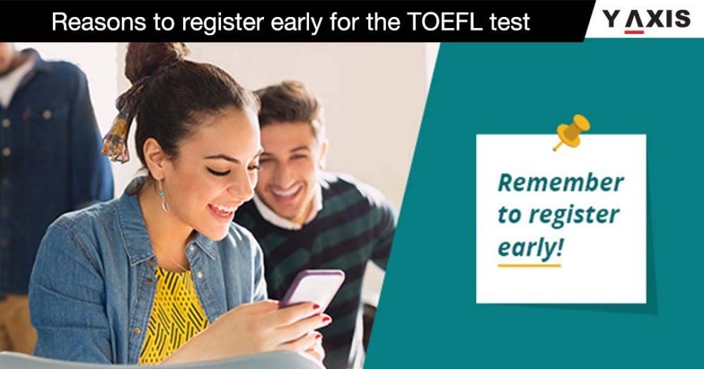 TOEFL Coaching