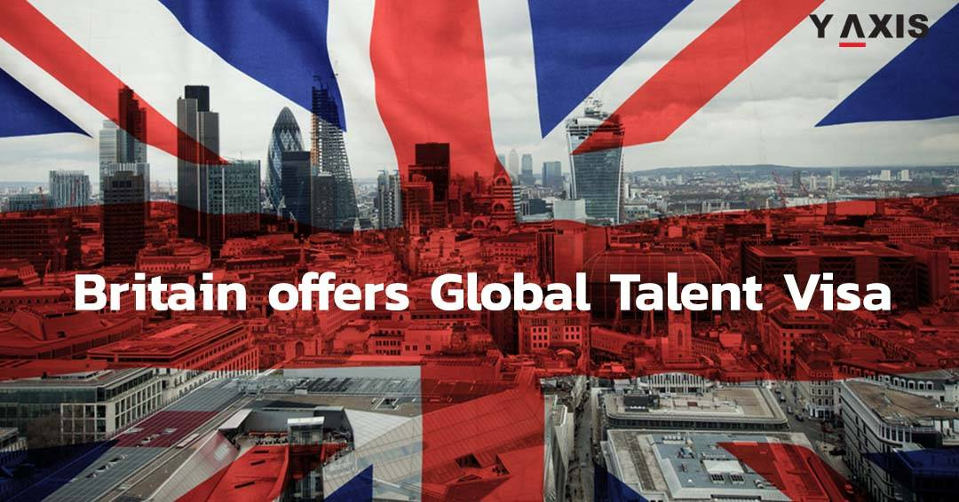 UK's Global Talent Visa