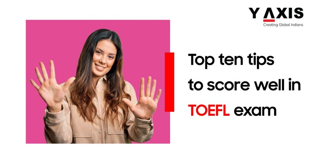 Online TOEFL Coaching