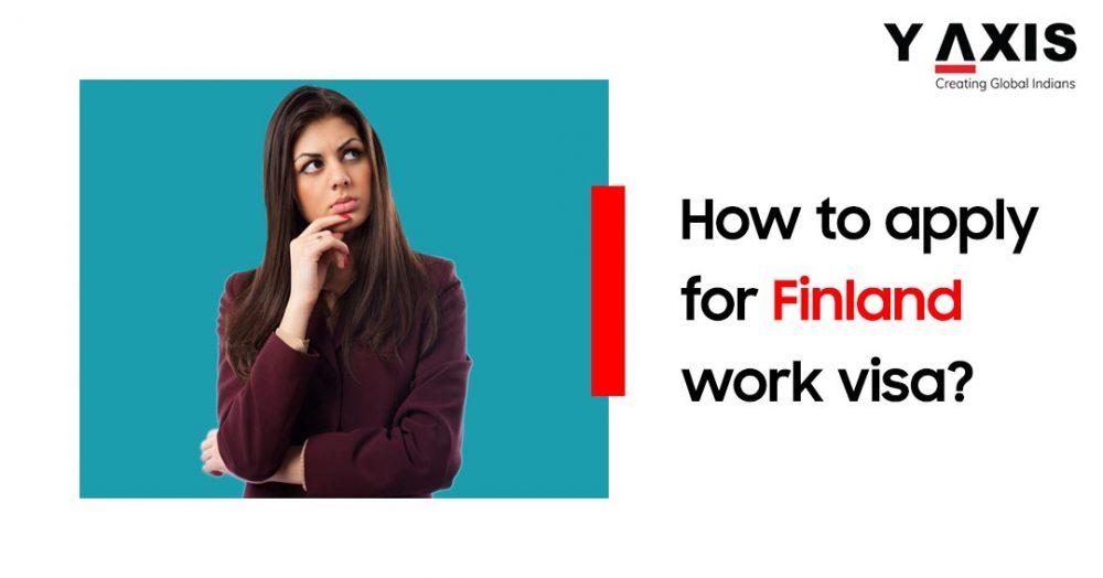 Finland Work Visa