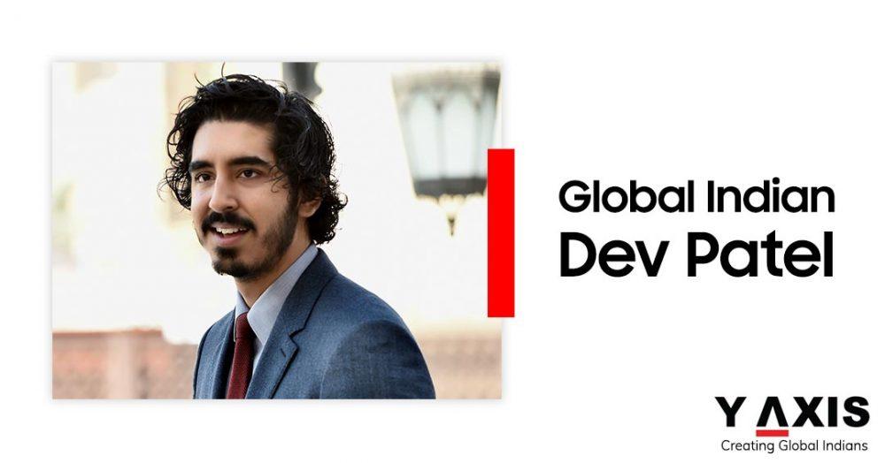 Global Indian-Dev Patel