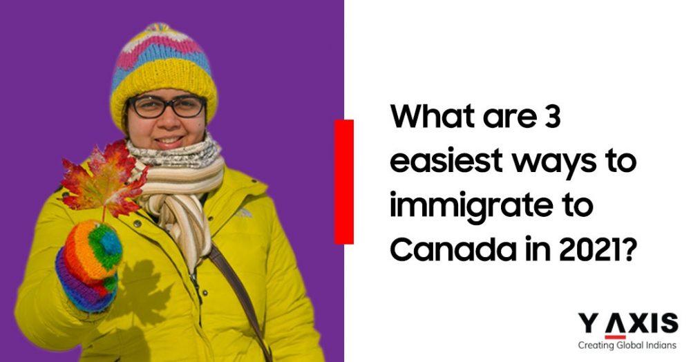 Easy immigration programs