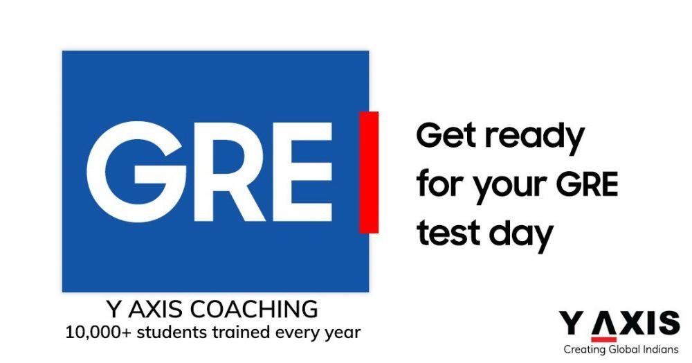 GRE Coaching