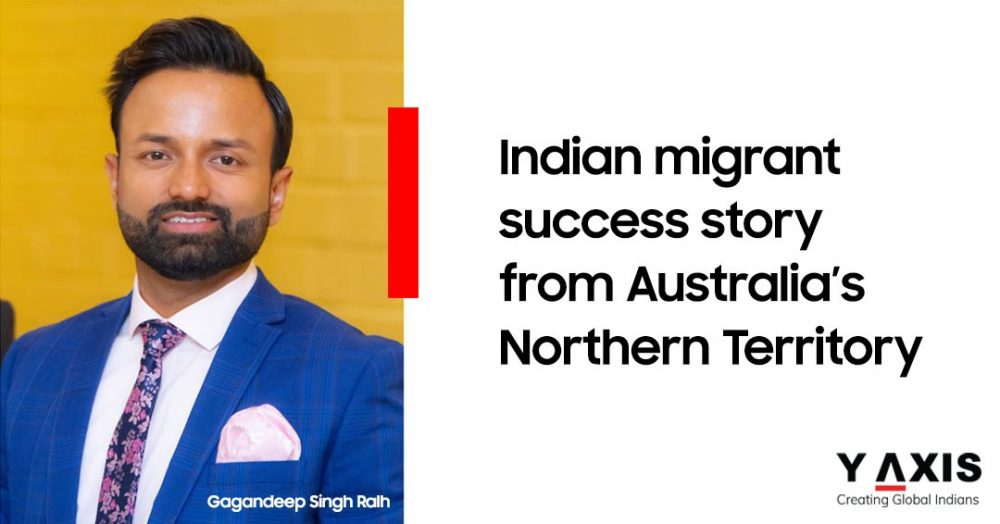 Move to regional Australia