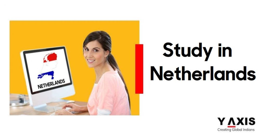 Study in Netherlands – The great benefits