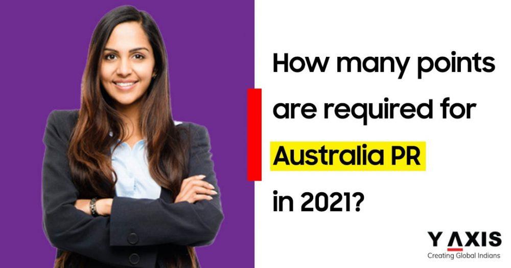 Australia PR Points