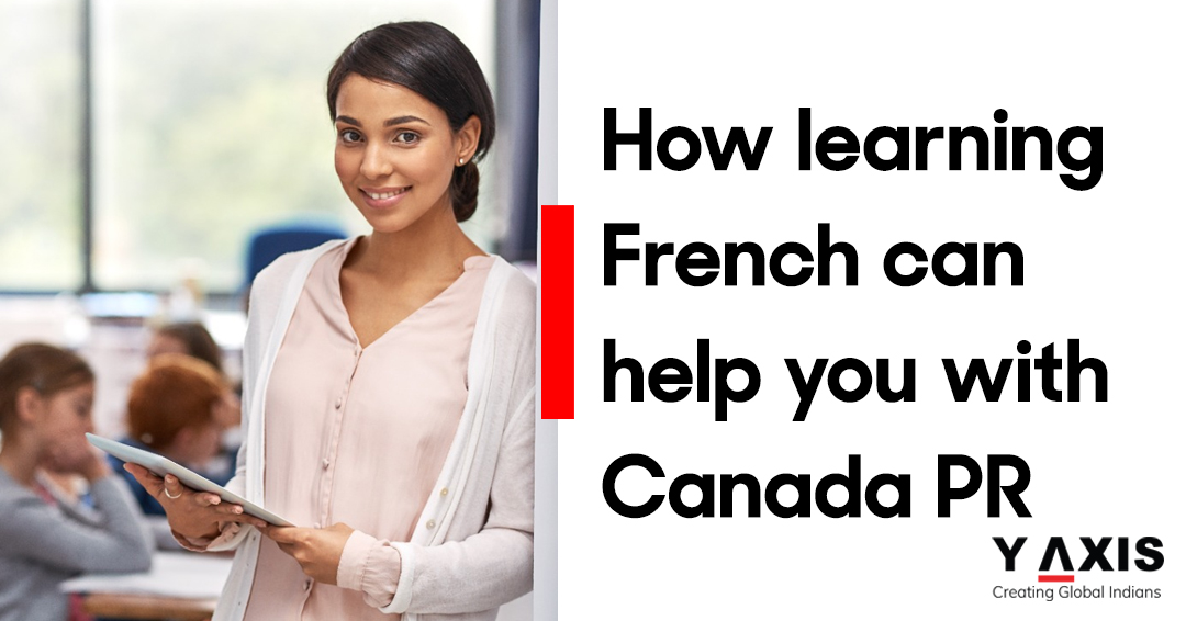 How learning French can help you with Canada PR